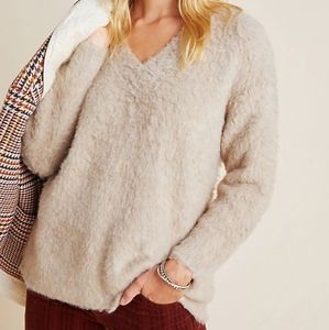 Anthropologie Simone sweater 1X
